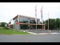 RETTER Reisen Pöllau - Reisebüro Außenansicht