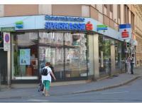 Steiermärkische Bank u Sparkassen AG - Filiale Merangasse