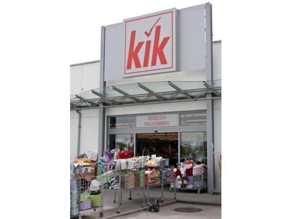 Vorschau - Foto 1 von KiK Textilien u Non-Food GesmbH