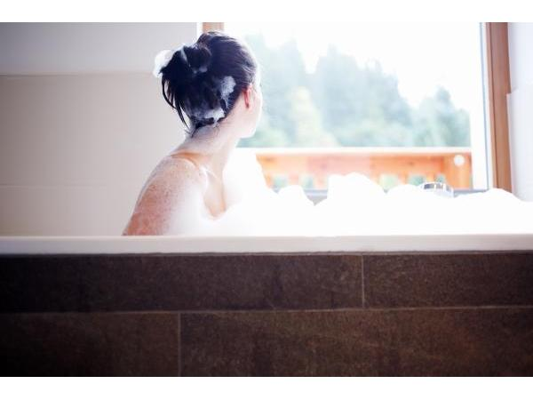 Relaxen im Hotel der Bär