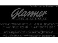 Glassner Premium - Ihr Werbeartikelspezialist