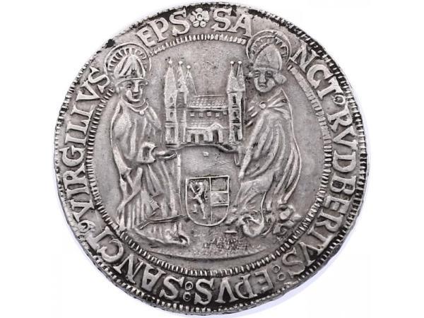 Vorschau - Salzburg Münze