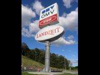 Projekt OMV - Landzeit