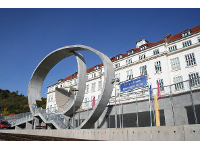 Trockenlegung - Serverräume, Donau Universität Krems