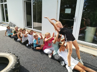 Kindergruppen Kurs