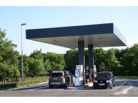 FE-Trading GmbH - Hofer Tankstelle