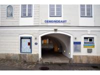 Gemeindeamt Emmersdorf an der Donau