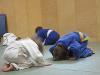 Respekt der Gegner und Trainingspartner ist in Judo wichtig!