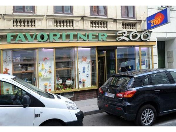 Vorschau - Foto 1 von Favoritner ZOO Fachhandel B Malek & M Malek OG