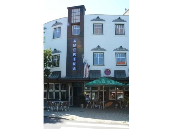 Vorschau - Foto 1 von Cafe Amerika