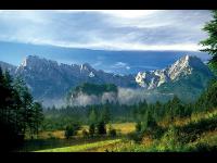 Totes Gebirge, Grünau im Almtal