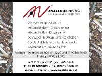 AN-ELEKTRONIK Info