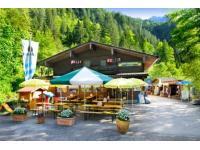 Gasthaus Liechtensteinklamm