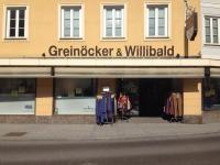 Greinöcker & Willibald WarenhandelsgesmbH & C