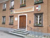 Marktgemeindeamt Hallstatt
