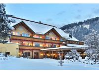 Winter im Hotel Ferner's Rosenhof