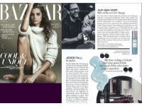 Harper´s Bazar nennt unseren Salon unter den TOP 60 Adressen für Schönheit von Kopf bis Fuß!