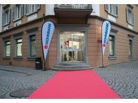 Wohnbank Sparkasse der Stadt Feldkirch