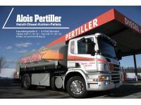 Pertiller Alois Heizöl-Diesel-Pellets