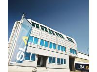 SLA Unternehmenssitz in Mautern