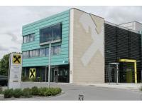 Raiffeisenbank Korneuburg eGen - Kompetenzzentrumklhz