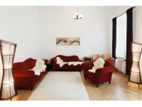 Praxisraum - Couchgruppe