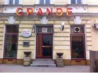 Cafe Grande - Veranstaltungen