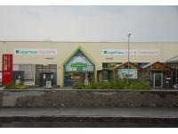 Raiffeisen-Lagerhaus Tulln-Neulengbach eGen