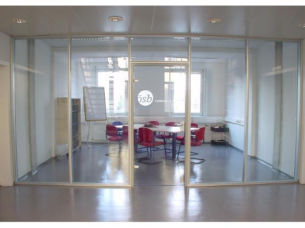 Vorschau - Büro Wien - Foto von WEIMANNCHRISTIANI