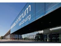 Multifunktionshalle 10 und Salzburgarena