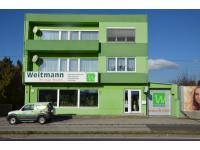Weitmann Raumbegrünung e.U.