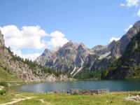 Ausflugsziel Jägersee