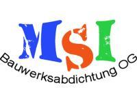 MSI Bauwerksabdichtung OG