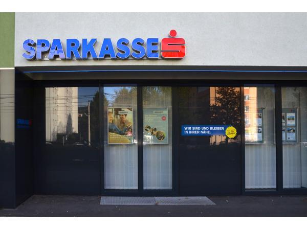 Allgemeine Sparkasse Oö Fil Biesenfeld In 4040 Linz Heroldat