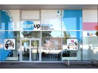fahrschule startup-doppler außenkurs linz-lenaupark Außenkurs Fahrschule Brigitte Doppler