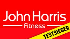 John Harris Fitness Am Schillerplatz