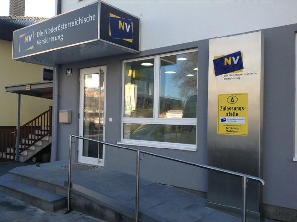 NV Kundenbüro Stockerau