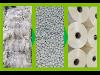Thumbnail Recycling Kreislauf von LDPE Folien Abfall