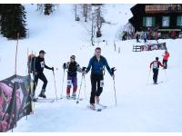 Bergfex Chalange 2012