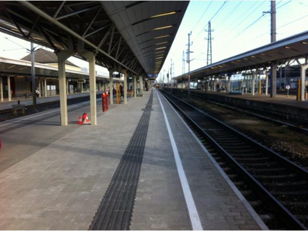 Vorschau - Foto 4 von G. Hinteregger & Söhne Baugesellschaft m. b. H. - Bahnbau