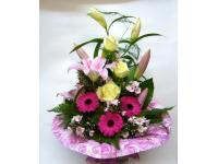 Blumenstrauss Antonia