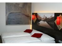 Suite mit Finnischer Sauna Hotel Zum Senner Zillertal