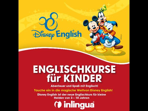Vorschau - Disney English