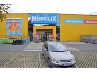 Möbelix Graz-Andritz