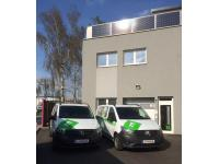 tesla electrics GmbH