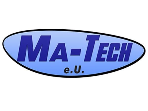 Vorschau - MA-Tech Logo
