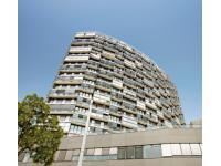 Projekt: Hochhaus Kundratstrasse 6, Wien Favoriten