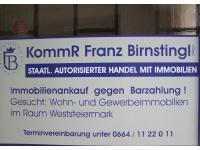 Birnstingl Franz KommR GmbH