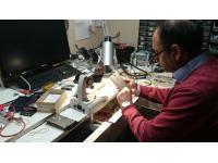 Repairing @ Austro-tel