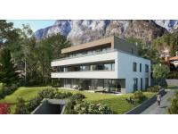 Wohnprojekt Innsbruck Kranebitten